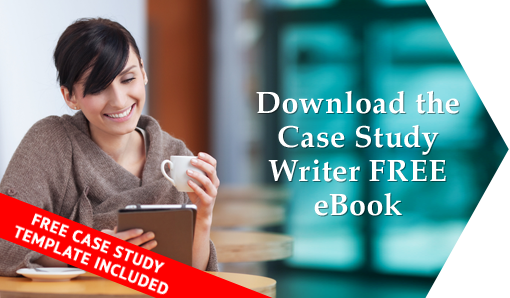 case study writer Case study writer megan tsai provides writing services for clients across the country view case study examples and learn more about customer success stories.